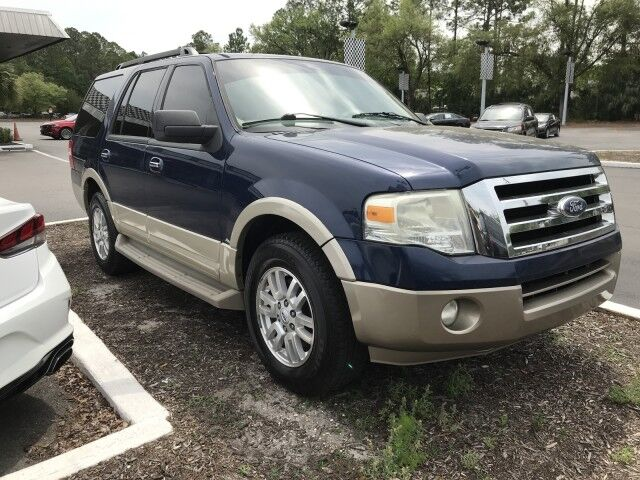 2010 Ford Expedition Eddie Bauer Gainesville FL