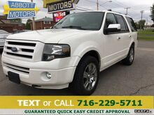 2010_Ford_Expedition_Limited 4WD_ Buffalo NY