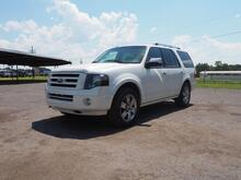 2010_Ford_Expedition_Limited 4WD_ Terrell TX
