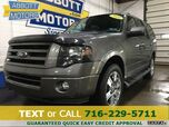 2010 Ford Expedition Limited 4WD w/Hot & Cold Seats