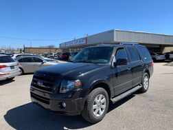2010_Ford_Expedition_Limited_ Cleveland OH