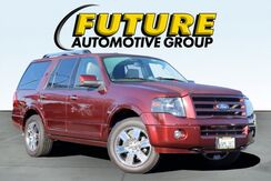 2010_Ford_Expedition_Limited_ Roseville CA