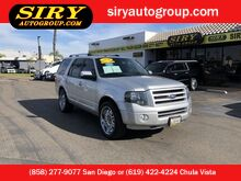 2010_Ford_Expedition_Limited_ San Diego CA