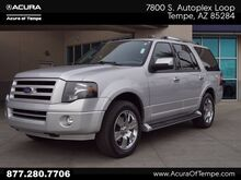 2010_Ford_Expedition_Limited_ Tempe AZ