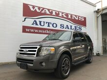 2010_Ford_Expedition_XLT 2WD_ Jackson MS