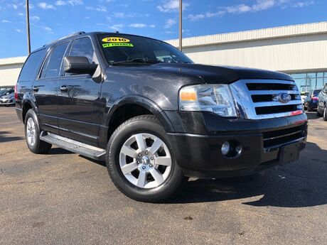 2010 Ford Expedition XLT 2WD Jackson MS