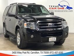2010_Ford_Expedition_XLT 4WD AUTOMATIC LEATHER SEATS RUNNING BOARDS TOWING HITCH_ Carrollton TX