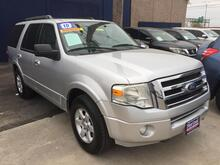 2010_Ford_Expedition_XLT 4WD_ Austin TX