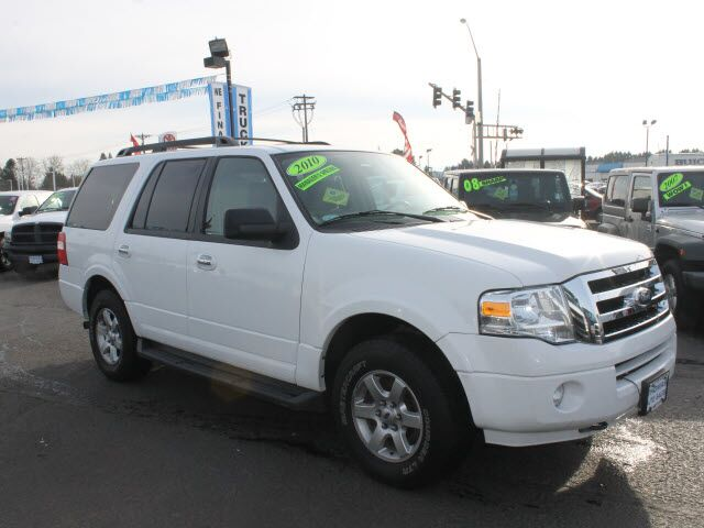 2010 Ford Expedition XLT Hillsboro OR