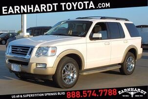 2010_Ford_Explorer_Eddie Bauer 4WD *WELL MAINTAINED!*_ Phoenix AZ