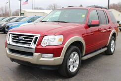 2010_Ford_Explorer_Eddie Bauer_ Fort Wayne Auburn and Kendallville IN