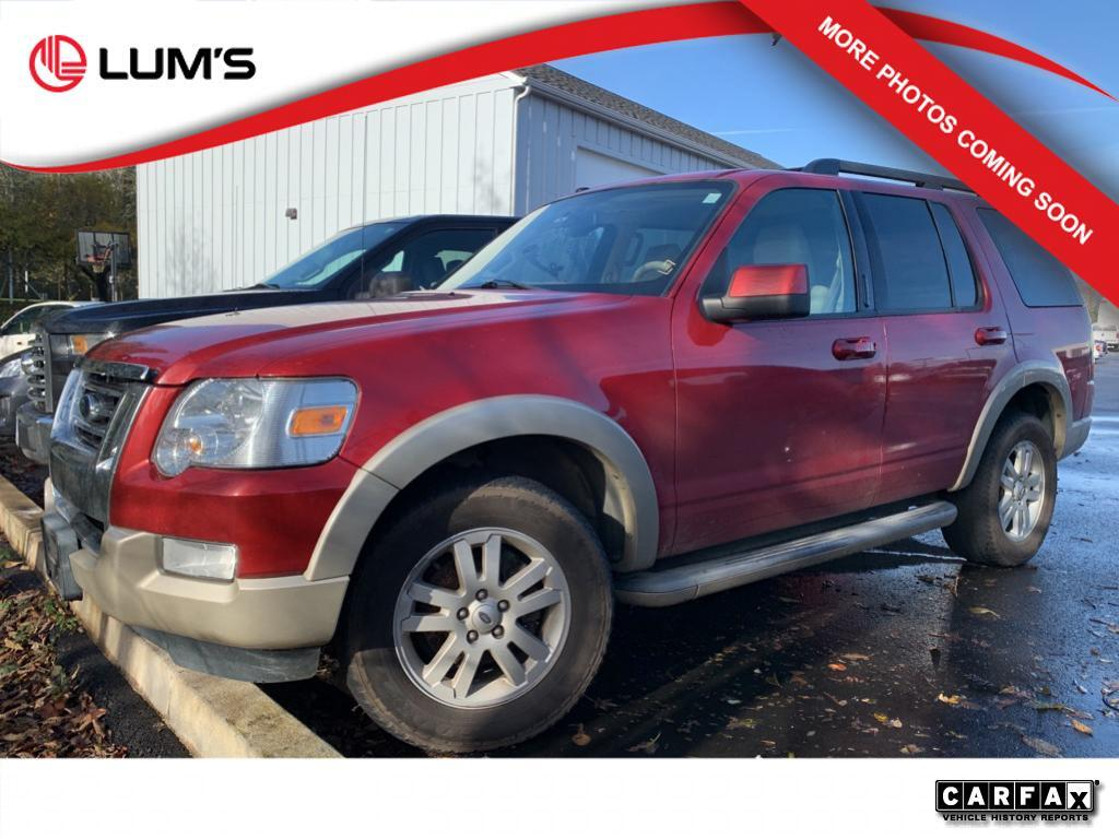 2010 Ford Explorer Eddie Bauer Warrenton OR