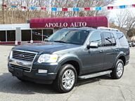 2010 Ford Explorer Limited Cumberland RI