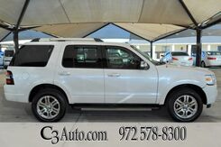2010_Ford_Explorer_Limited_ Plano TX