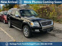 2010 Ford Explorer Limited South Burlington VT