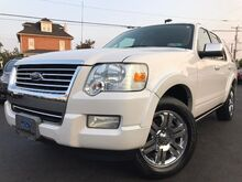 2010_Ford_Explorer_Limited_ Whitehall PA