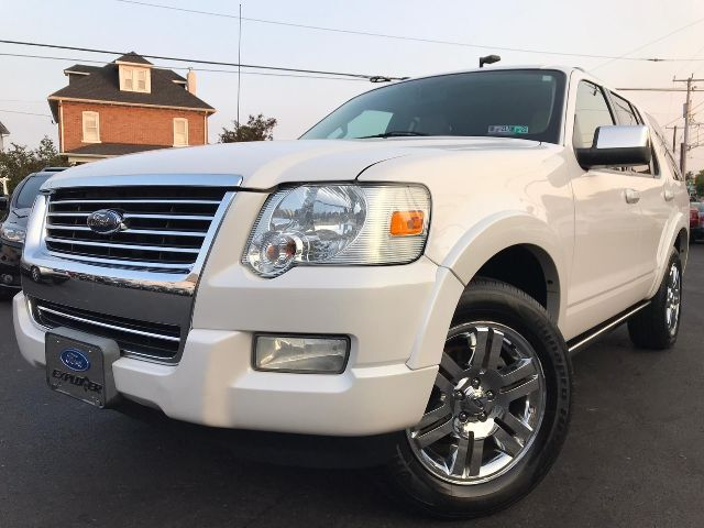 2010 Ford Explorer Limited Whitehall PA