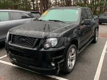 2010_Ford_Explorer Sport Trac_AWD 4dr Limited_ Cary NC