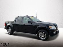 2010_Ford_Explorer Sport Trac_Limited_ Belleview FL