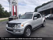 2010_Ford_Explorer Sport Trac_Limited_ Covington VA