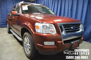 Ford Explorer Sport-Trac Limited 2010