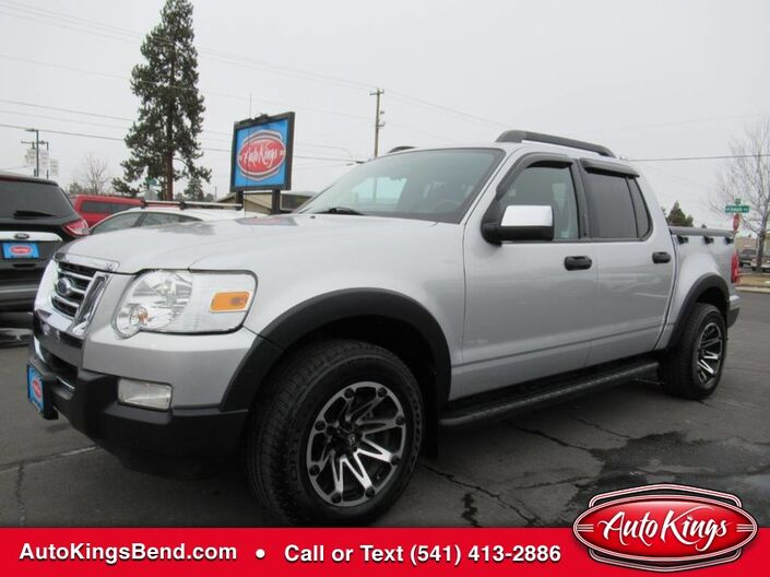 2010 Ford Explorer Sport Trac XLT Bend OR