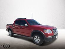 2010_Ford_Explorer Sport Trac_XLT_ Clermont FL