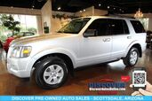 2010 Ford Explorer Sport Utility 4x4