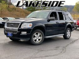 2010_Ford_Explorer_XLT 4.0L 2WD_ Colorado Springs CO