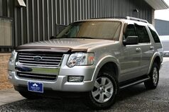 Ford Explorer XLT 4.0L 4WD 3Rd Row 2010