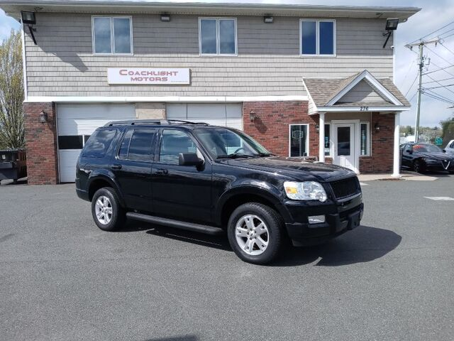 2010 Ford Explorer XLT East Windsor CT