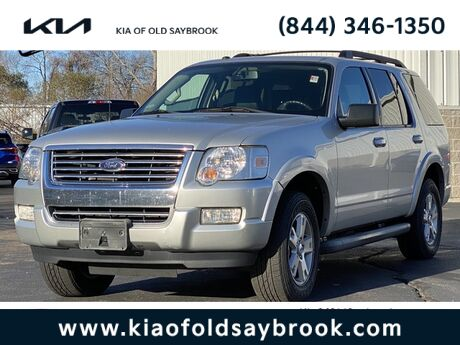 2010 Ford Explorer XLT Old Saybrook CT