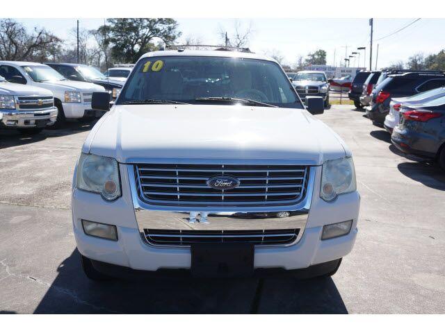 2010 Ford Explorer XLT Richwood TX