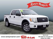 2010_Ford_F-150__ Hickory NC