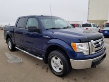 2010_Ford_F-150__ Swift Current SK