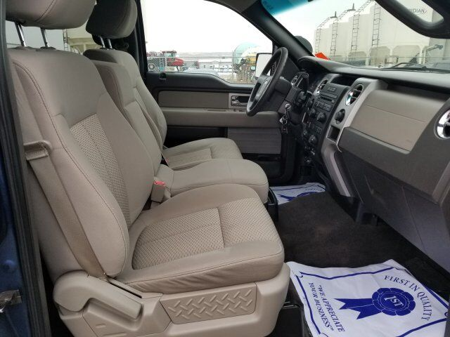 2010 Ford F-150  Swift Current SK