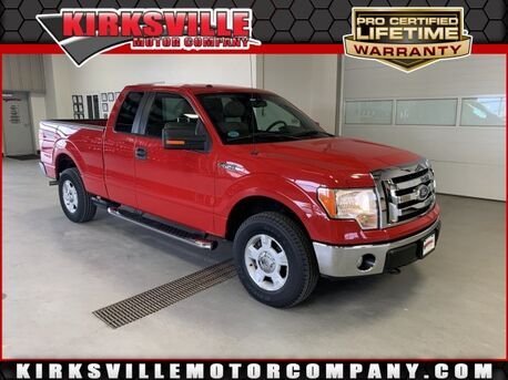 2010_Ford_F-150_4WD SuperCab 145