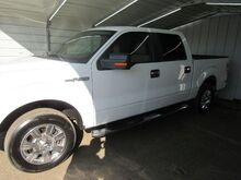 2010_Ford_F-150_FX2_ Dallas TX