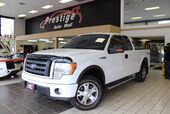 2010 Ford F-150 FX4 - Rear Park Assist