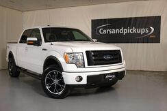 2010_Ford_F-150_FX4_ Dallas TX
