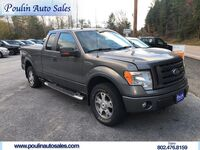 Ford F-150 FX4 2010