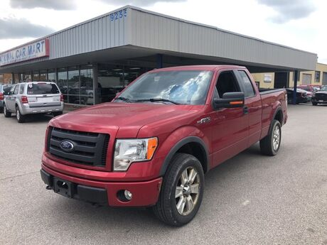 2010 Ford F-150 FX4 Cleveland OH