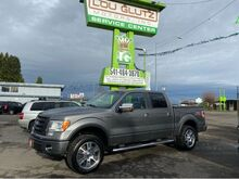 2010_Ford_F-150_FX4_ Eugene OR