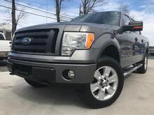 2010_Ford_F-150_FX4_ Raleigh NC