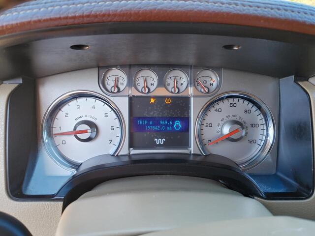2010 Ford F-150 KING RANCH  Idaho Falls ID