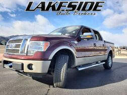 2010_Ford_F-150_King Ranch Crew Cab 4WD_ Colorado Springs CO