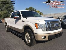 2010_Ford_F-150_King Ranch_ Elko NV