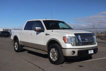 2010 Ford F-150 King Ranch Grand Junction CO