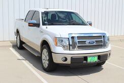 2010_Ford_F-150_King Ranch_ Paris TX