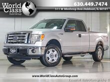2010_Ford_F-150_Lariat 4X4 TOW PKG_ Chicago IL